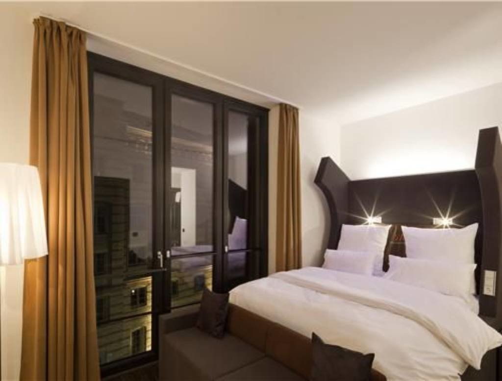 Berlin Hotel Weinmeister
