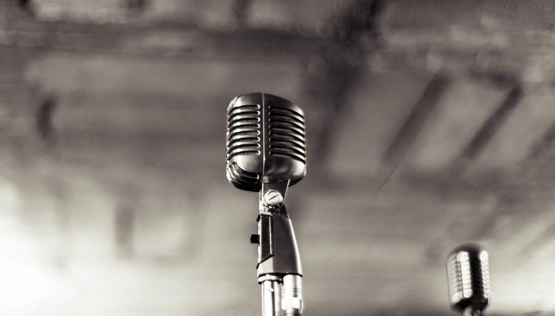elbsilber Tonstudio - eigene Durchsagen und Werbespots
