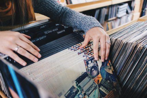 5 nützliche Tipps – Playlisten für Ihr Geschäft erstellen