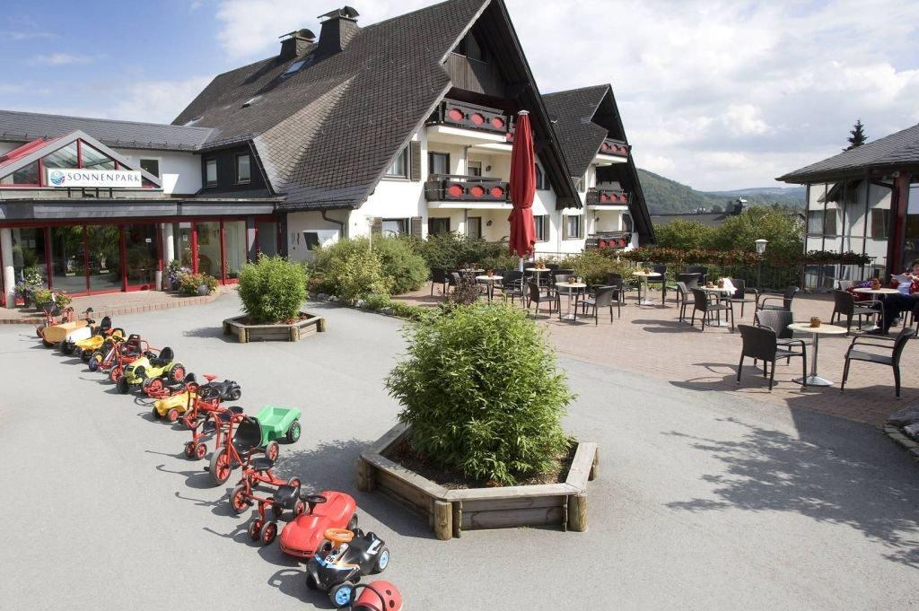 Familotel Sonnenpark Hochsauerland
