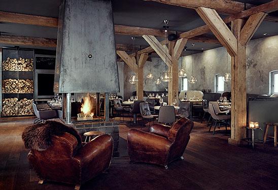 Restaurant Hygge Hamburg