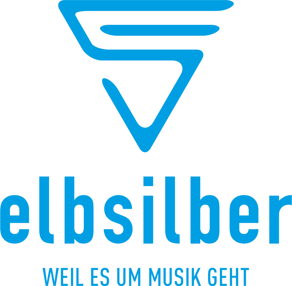 elbsilber | because it's about music
